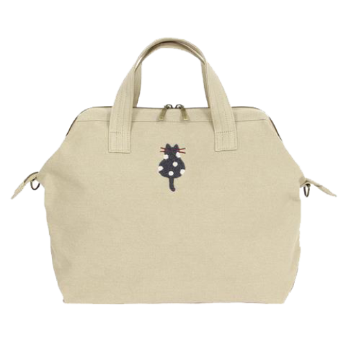 A801BE - Sagara Shoulder Canvas Bag