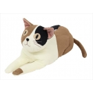 H844BR - Cat Plush Tissue Case