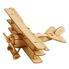 DIY Model Craft Kit - Plane