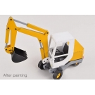 DIY Model Craft Kit - Excavator