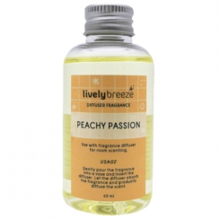 Peachy Passion Fragrance Oil (60ml)