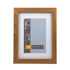 "4""x 6"" Wooden Photo Frame"